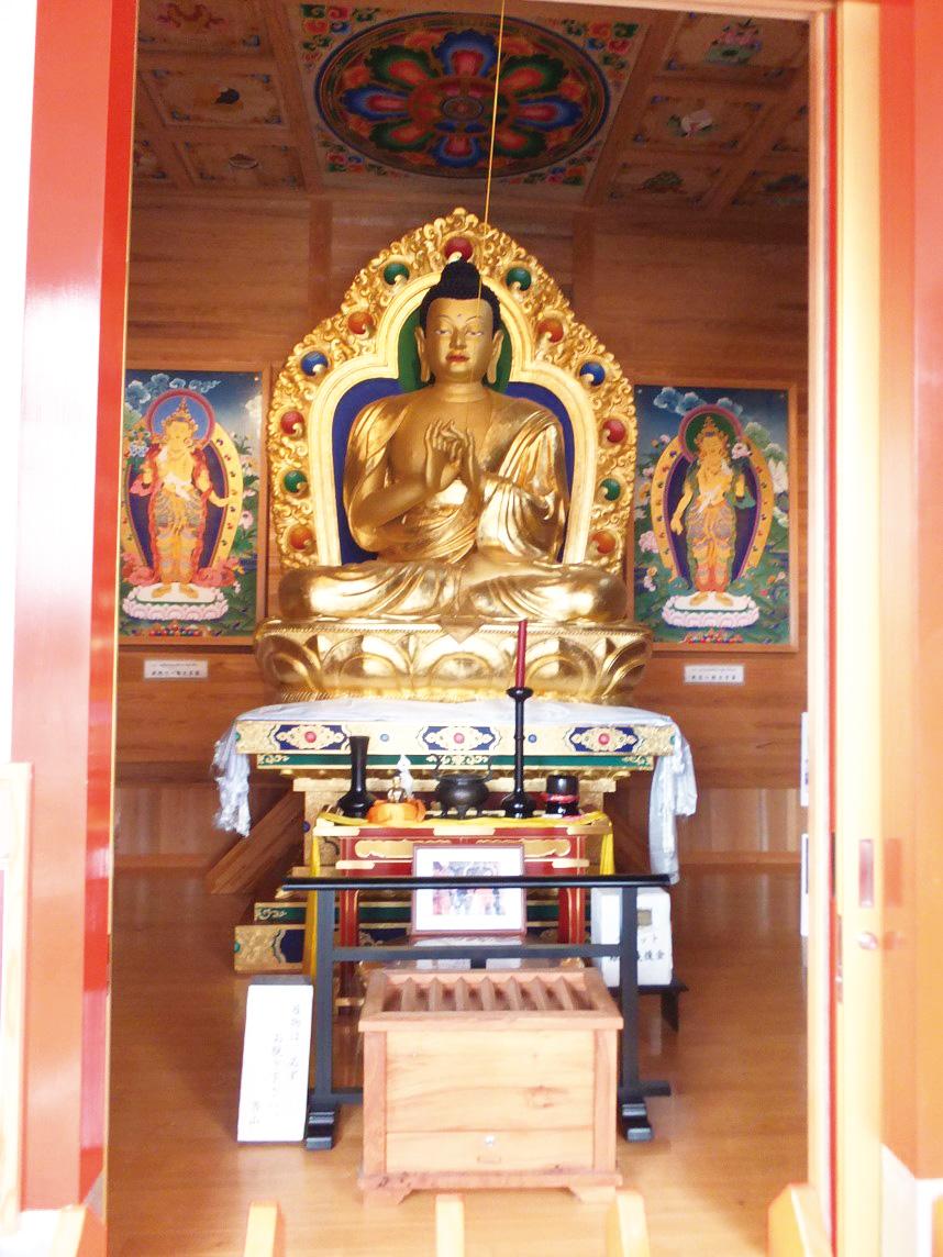 大本願宝物殿拝観と善光寺ゆかりの寺社めぐり