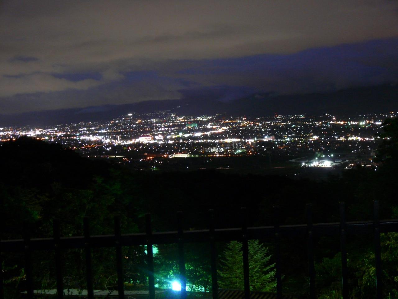 サマーナイト Z00 in 茶臼山